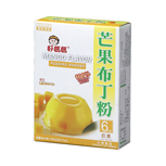 Mango Pudding Powder (105g)