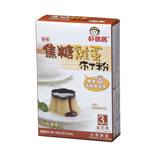 Caramel Flavor Pudding Powder (55g)
