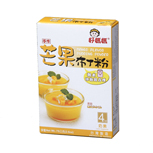 Mango Flavor Pudding Powder (75g)