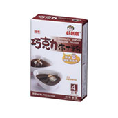 Chocolate Flavor Pudding Powder (75g)